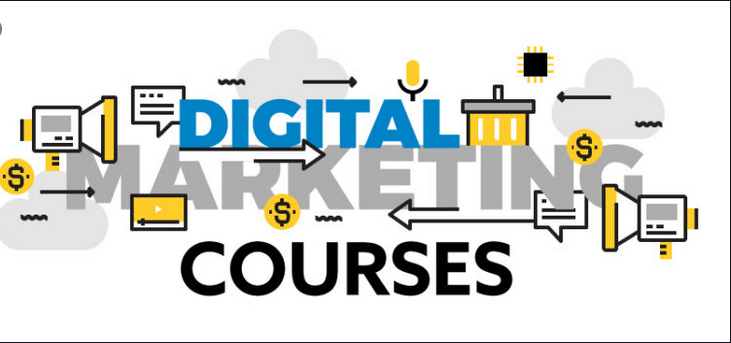 A Digital Marketing Course allows you to manage the online presence of your business yourself