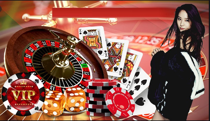Betting Is A Daunting Task Without A Credible Casino Site