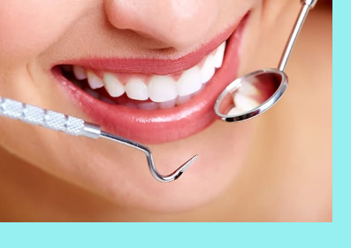 Considerations to make your teeth health