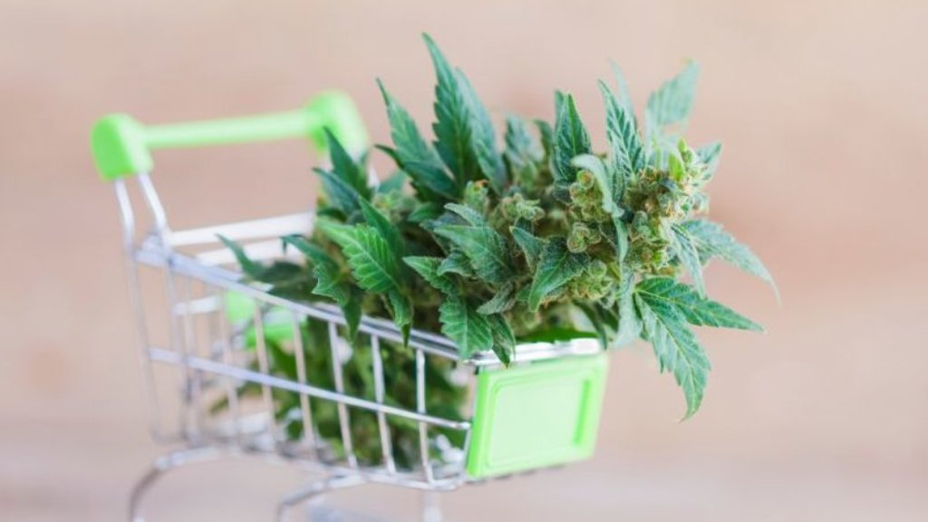 Certified and legal Online Dispensary to carry out a market activity